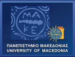 University of Macedonia